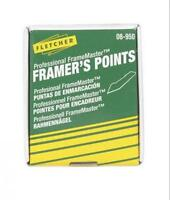 Fletcher-terry Co Framers Stacked Points 08-950, New, Free Shipping