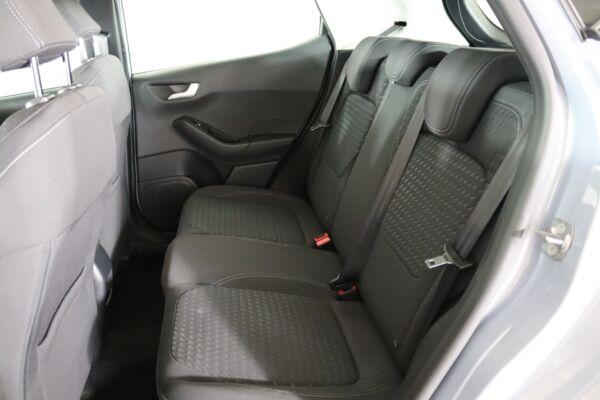 Ford Fiesta 1,0 EcoBoost mHEV Titanium billede 6