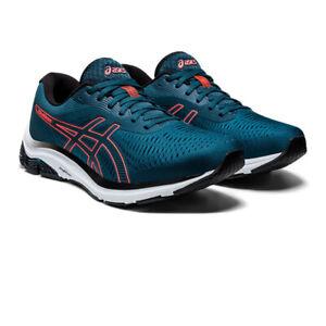 Bisagra Te mejorarás principal  Asics Para Hombre Gel-Pulse 12 Tenis para Correr Zapatillas Sneakers Azul  Marino Deportes | eBay