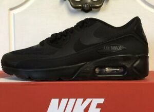 NIKE-AIR-MAX-90-ULTRA-2-0-ESSENTIAL-TRAINERS-Mens-Shoes-UK-5-5-EUR-38-5-US-6