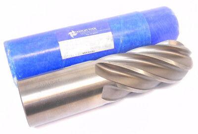 """Fastcut 5//32/"""" 2 Flute DE Cobalt Endmill End Mill #72440 COB-6 B-6 B6 *USA Made"""