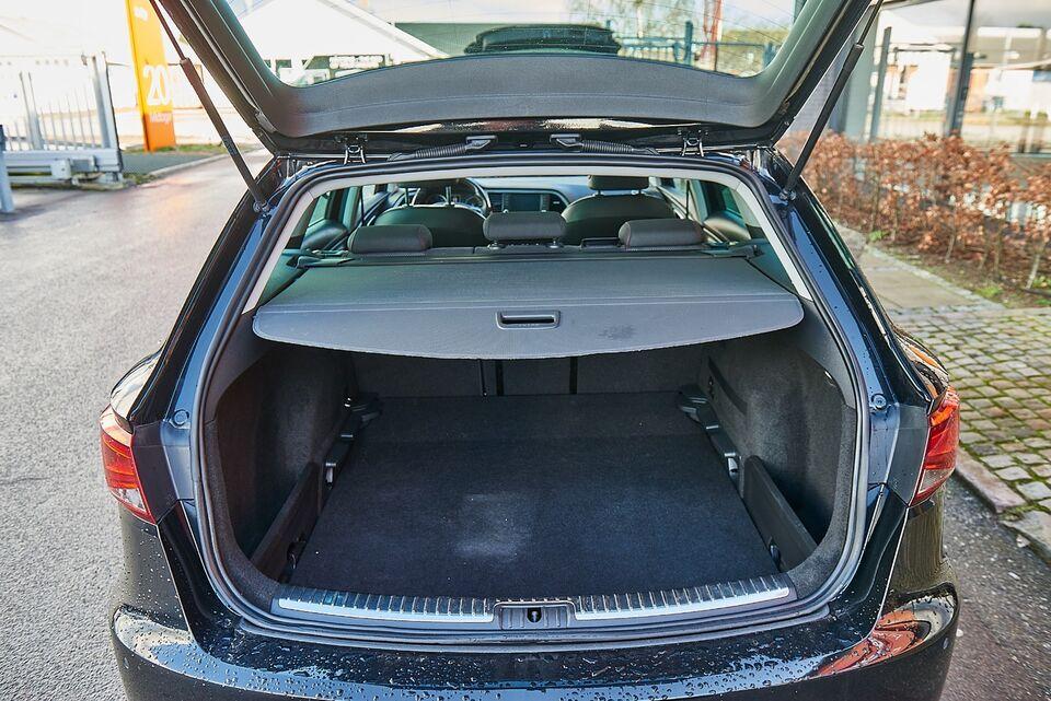 Seat Leon 2,0 TDi 184 FR ST DSG Diesel aut. Automatgear