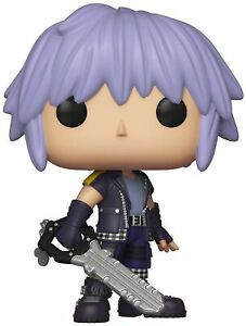 Funko-Kingdom-Hearts-3-Pop-Games-Disney-Riku-Vinyl-Sammlerstueck-Figur-488