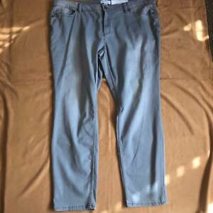 f4188fe35c0 Image is loading Liz-Claiborne-Women-039-s-City-Skinny-Jeans-
