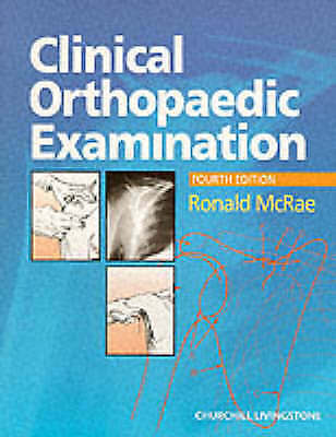 1 of 1 - Clinical Orthopaedic Examination
