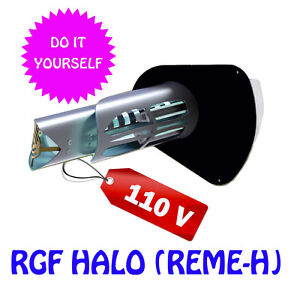 Rgf Reme Halo To Be Used As 110v Reme Halo Reme H Do