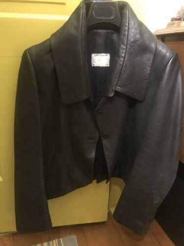 Gary Graham Leather jacket