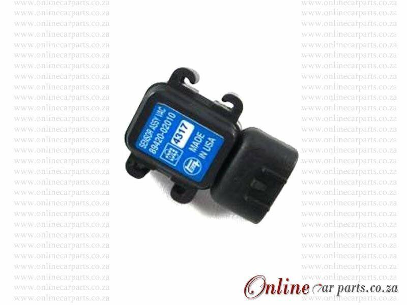 Toyota Corolla 4AFE Conquest 4AFE Map Sensor OE 89420-02010