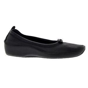 Arcopedico Womens L1 Textile Shoes