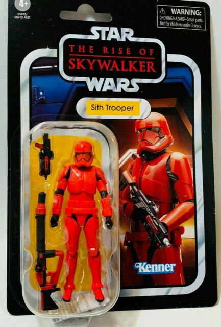 STAR WARS Vintage Collection EP9 ROS SITH TROOPER VC162 3.75in Figure IN STOCK