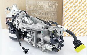 RENAULT-VAUXHALL-PA0-PK0-GEARBOX-CONTROL-UNIT-TIPTRONIC-ROBOT-AUTOMATIC-ACTUATOR