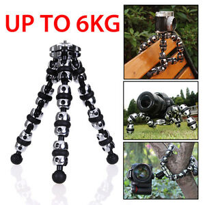 Diamond-Robot-Digital-tripod-Stand-For-DSLR-Compact-Cameras-Octopus-UK-Stock