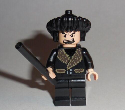 HARRY POTTER #55 Lego Professor Igor Karkaroff custom  NEW Genuine Lego parts