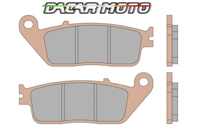 6215572BS MALOSSI PASTILLAS DELANTEROS/TRASEROS BMW C GT 650 es decir, 4T LC eu3