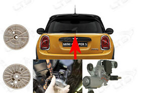 MINI-COOPER-REAR-WINDOW-WINDSHIELD-WIPER-MOTOR-REPAIR-GEAR-2001-2008-R50-52-53
