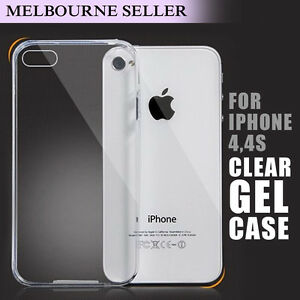 IPHONE-4-4S-CASE-FOR-APPLE-CLASSIC-ULTRA-SLIM-GEL-CLEAR-COVER