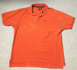 b38f83ee Chaps Ralph Lauren Men's Polo Pullover Knit Shirt XL Extra Large ...