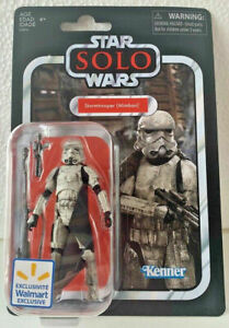New-Star-Wars-Solo-Stormtrooper-Mimban-Kenner-Vintage-Collection-VC123-FREE-Ship