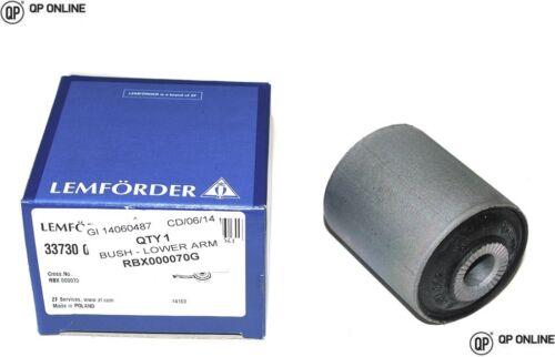 RANGE ROVER L322 2002-2009 /& 2010-2012 FRONT SUSPENSION ARM BUSH RBX000070G