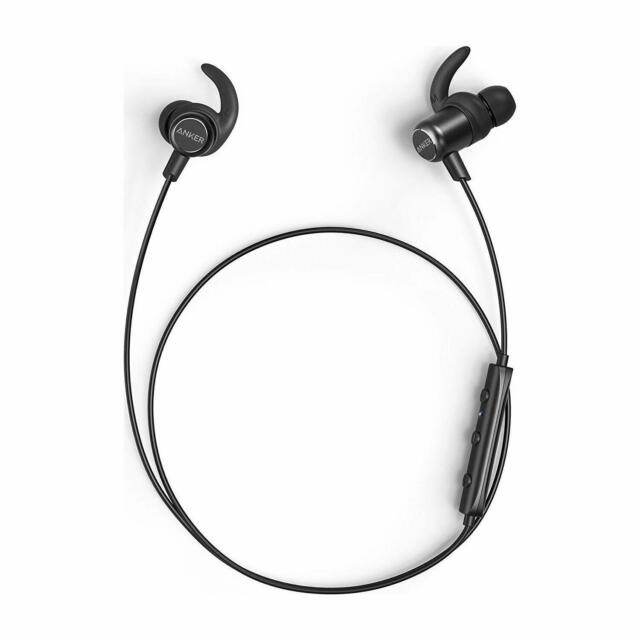 Anker Cuffie Wireless SoundBuds Lite Auricolari Leggere a