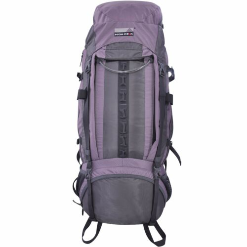 High Peak Outdoors Aspen 65+10 Expedition Backpack