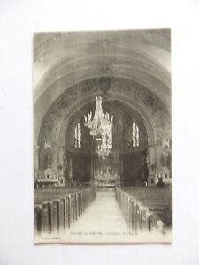 CPA-Pagny-sur-Meuse-Interieur-de-l-039-Eglise
