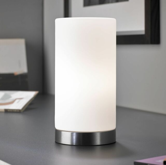 LED Nachttischlampe Leselampe Bett Schreibtischlampe Wohnzimmer Tischlampe T89