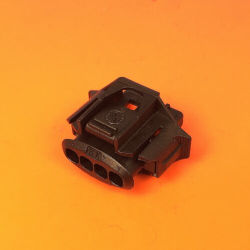 4 Way Bosch Compact Plug 1.1m Connector Kit 1928403736
