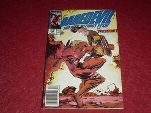 Comics-Marvel-Comics-USA-Daredevil-249-1987-Wolverine