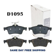 Rear Brake Pad Set K888XR for S Type Super V8 Vanden Plas XF XJ XJ8 XJR XK XKR