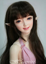 BJD/SD Supia Doll Hamin Free Eyes + FaceUp Double Joint New Body Removable Ears