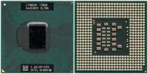 CPU-Intel-Dual-Core-DUO-Mobile-T2050-SL9BN-processore-per-Acer-Aspire-5601AWLMi