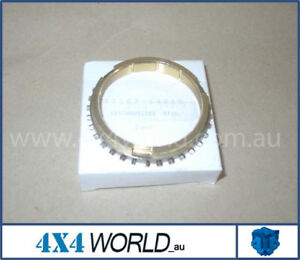 For-Toyota-Hilux-LN106-LN107-LN111-Gearbox-Syncro-Ring-3-4-5