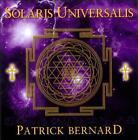 Solaris Universalis by Patrick Bernard (CD, 2010, Devi)