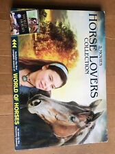 Horse Lover's Collection 5 DVD's