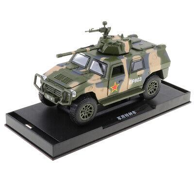 1:50 legierung gepanzerte auto military zurückziehen kampffahrzeug spielzeug