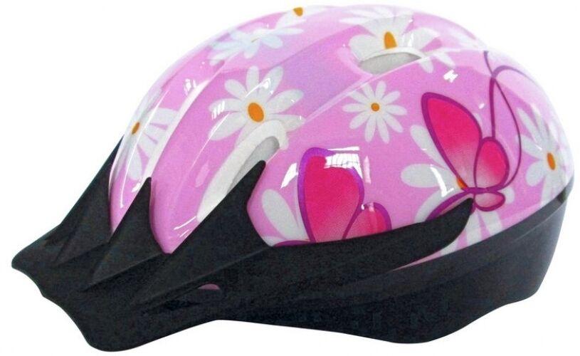 Challenge Bike Helmet - Girl's