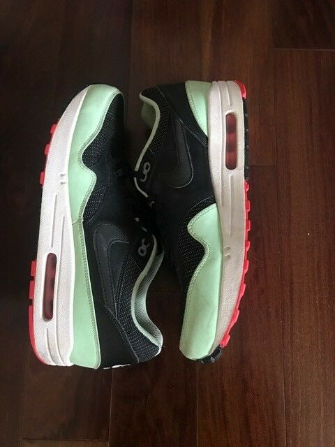 NIKE AIR MAX 1 FB YEEZY SIZE 9.5 Seasonal price cuts, discount benefits