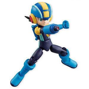 Bandai-Mega-Man-66-Dash-Mega-Man-EXE-Action-Figure-NEW-Toys-Collectibles