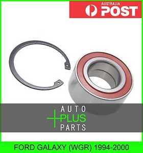 Fits-FORD-GALAXY-WGR-1994-2000-Front-Wheel-Bearing-43X80X38-Repair-Kit