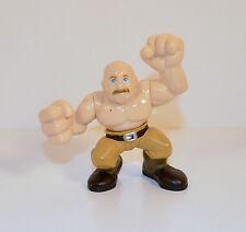"""2008 German Mechanic 2.25"""" Hasbro Adventure Heroes Action Figure Indiana Jones"""