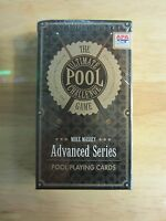 Ultimate Pool Challenge Playing Card Game Advanced Series