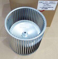 Dd11 11m Blower Wheel Squirrel Cage For Carrier La22za120 Cw Concave 12 Bore