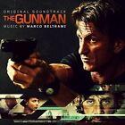 Beltrami Marco - Gunman OST CD