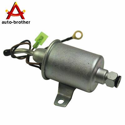 JGR Electric Fuel Pump Replaces for Airtex E11007 A029F889 149-2311 149-2311-02 149-2311-01 149231101 Onan 4000 4Kw Gas RV Cummins Generator Microlite MicroQuiet