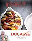 My Best: Alain Ducasse by Alain Ducasse (Hardback, 2014)