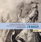 Orchestersuiten von Thomas Hengelbrock,Fbo (2015)