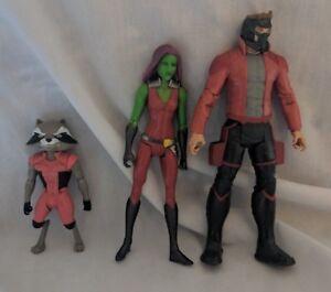 Marvel-Gardiens-de-la-galaxie-serie-animee-figures-Star-Lord-Gamora-Rocket