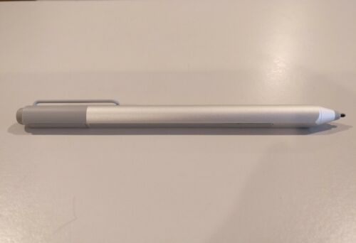 Genuine Microsoft Surface Pen for Surface Pro 4 Silver