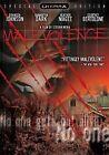 Malevolence 0013131306392 DVD Region 1 P H